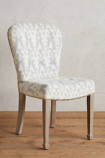 Ikat Wallasey Chair