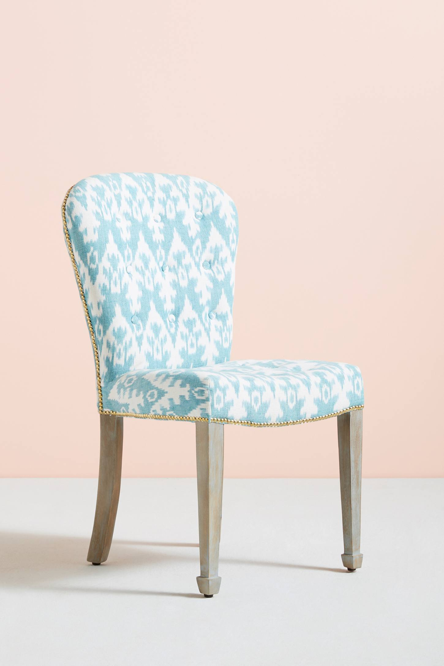 Slide View: 2: Ikat Wallasey Chair