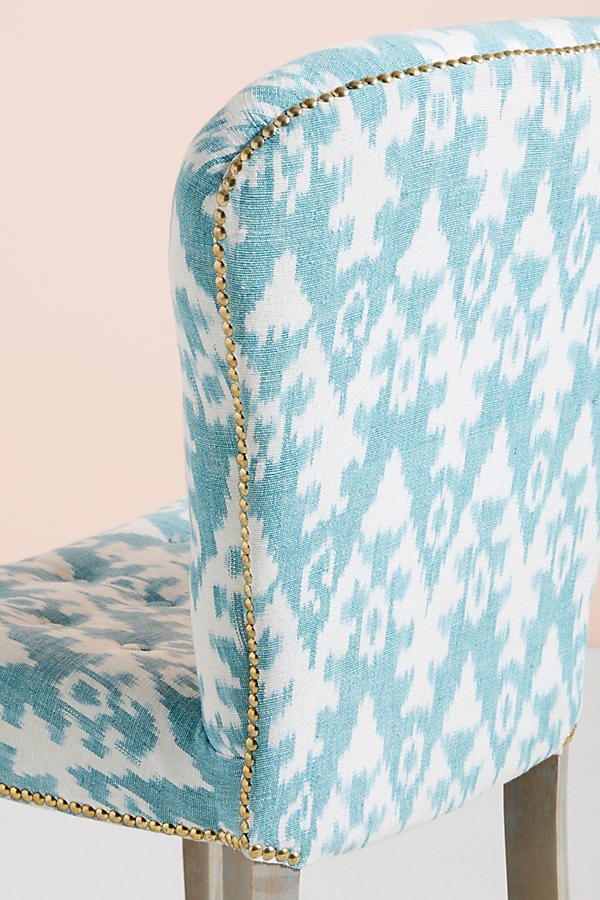 Slide View: 5: Ikat Wallasey Chair