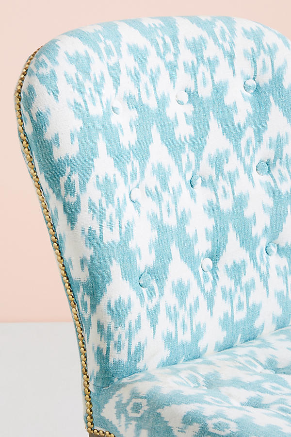 Slide View: 6: Ikat Wallasey Chair