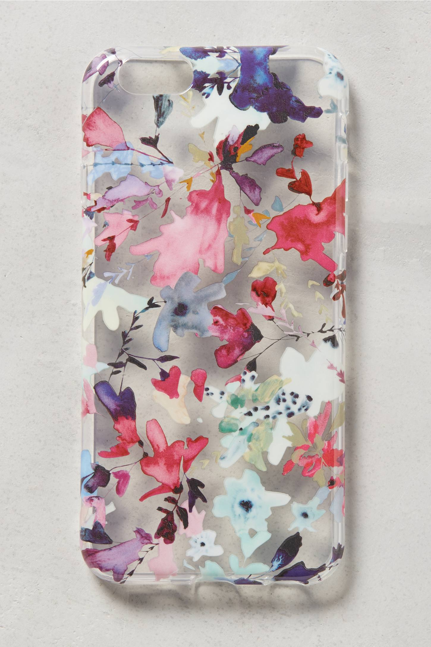 Slide View: 2: Wildflower Study iPhone 6 Case