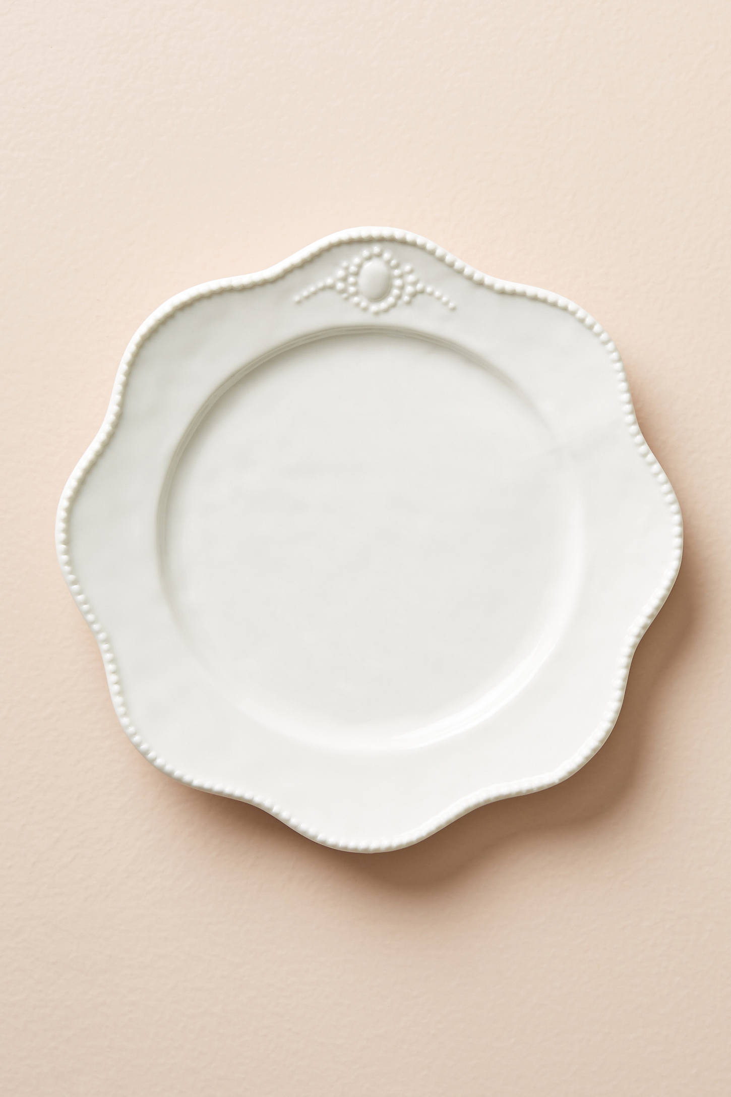 Ville Fleur Side Plate