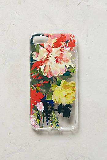 Helen Dealtry iPhone 7 Case