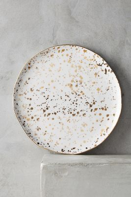 Anthropologie Mimira Side Plate