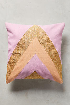 Slide View: 1: Langdon Stella Pillow