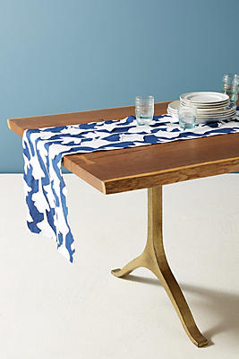 Slide View: 1: Melbourne Table Runner