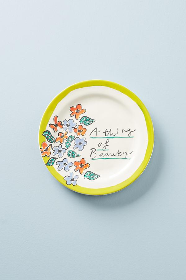 Imaginist Dessert Plate - A/s, Size Salad