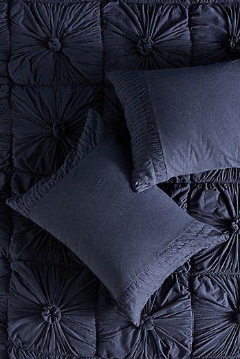 Lazybones Bedding Pillows Throws Anthropologie