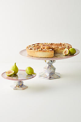 Slide View: 4: Too Suite Cakestand