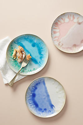 Slide View: 4: Piet Dessert Plate