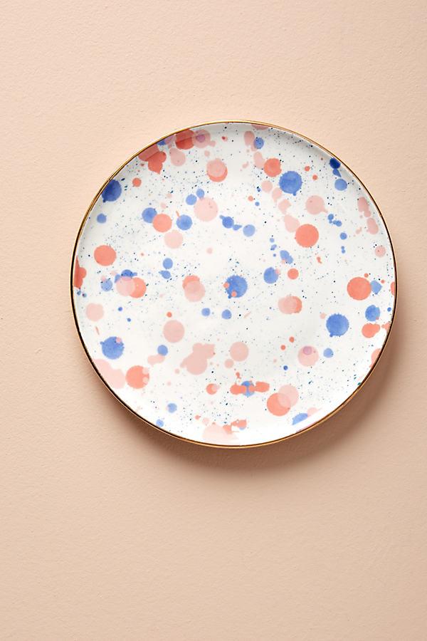Mela Side Plate - A/s, Size Salad