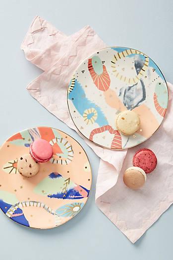 Ballarat Dessert Plate