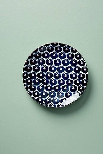 Khalindi Dessert Plate