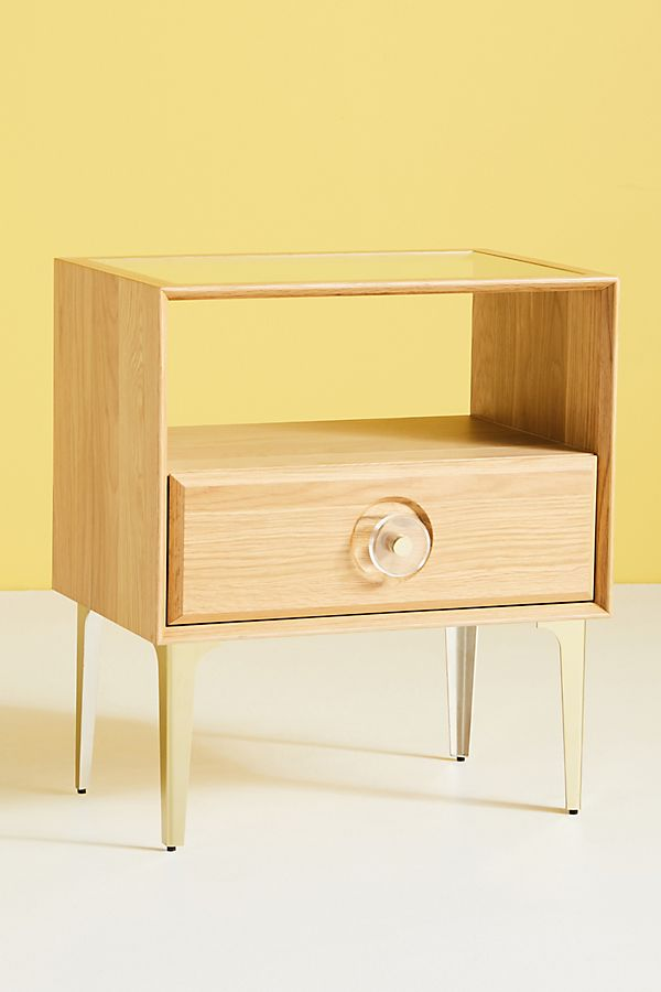 Slide View: 1: Carraway Side Table