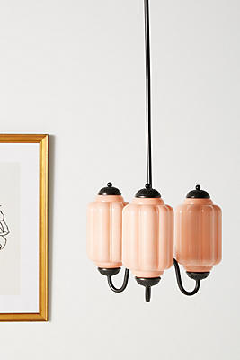 Slide View: 1: Eloise Chandelier
