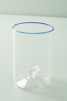 Slide View: 1: Birdsong DOF Glass