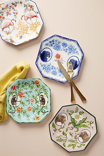Dinnerware Sets | Plates & Dining Sets | Anthropologie