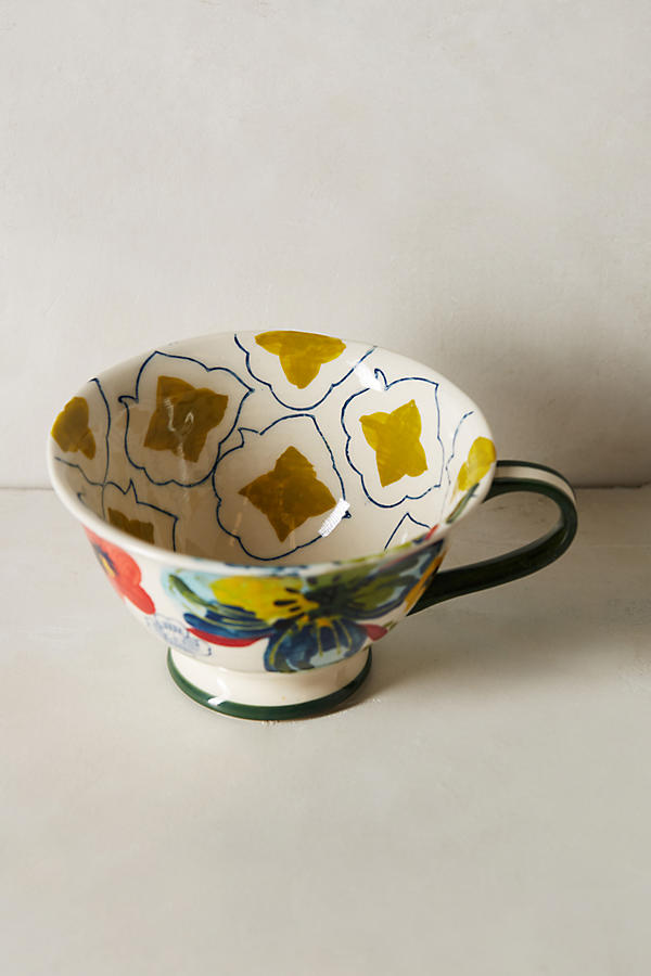 Slide View: 2: Sissinghurst Castle Mug