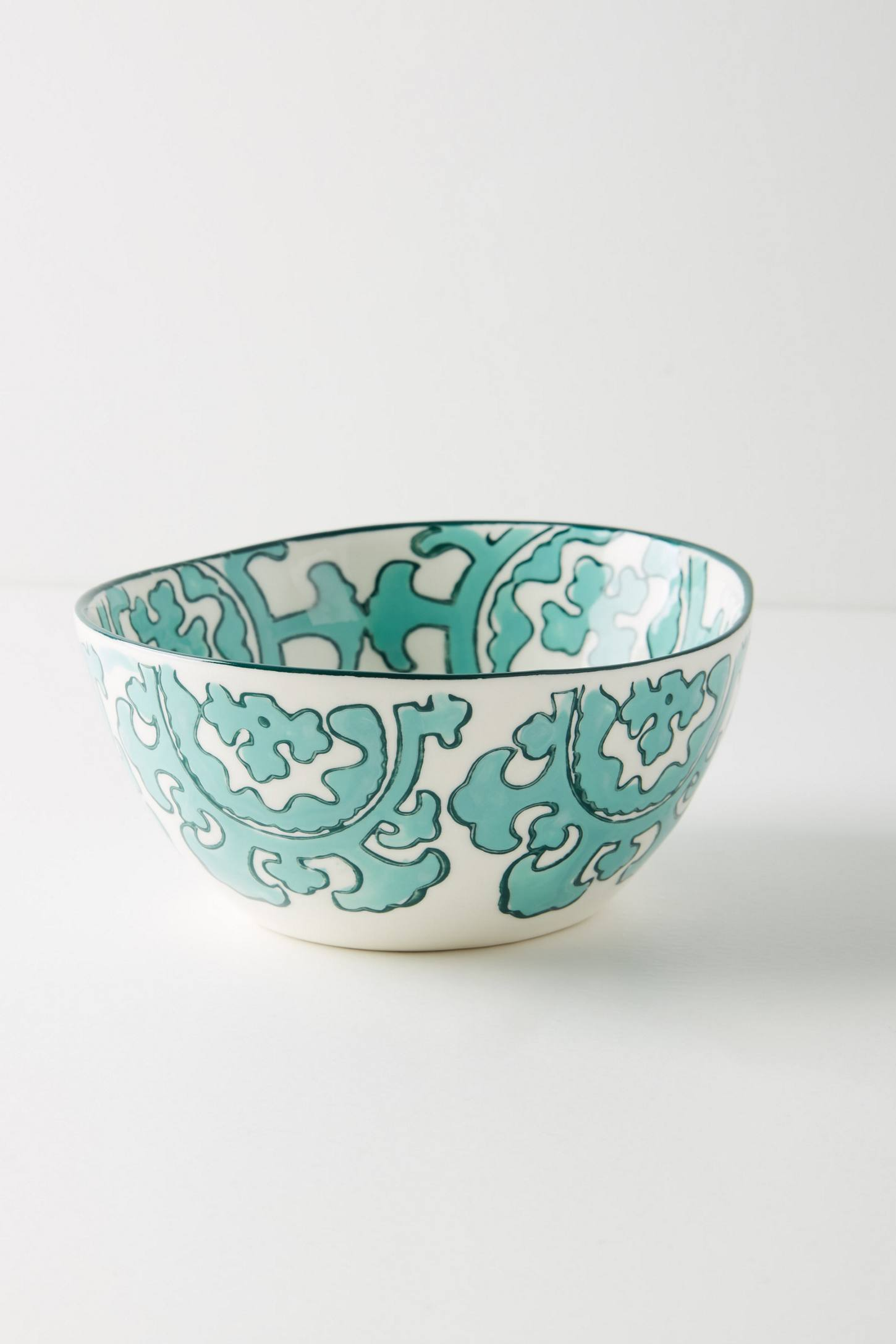 Slide View: 1: Gloriosa Cereal Bowl
