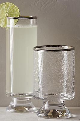 Slide View: 2: Georgette Highball Glass