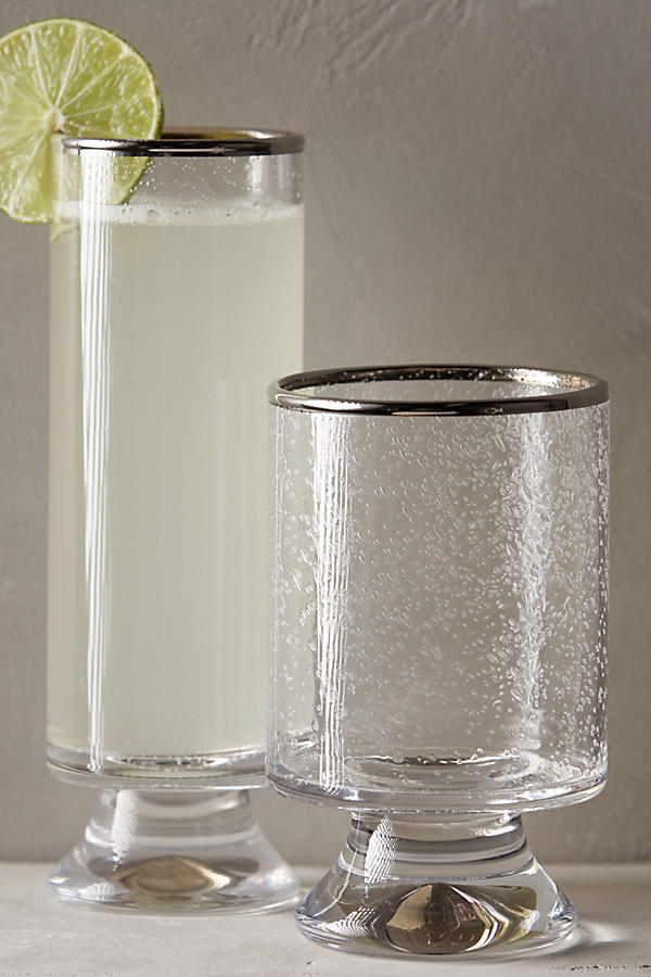 Slide View: 2: Georgette Highball Glass
