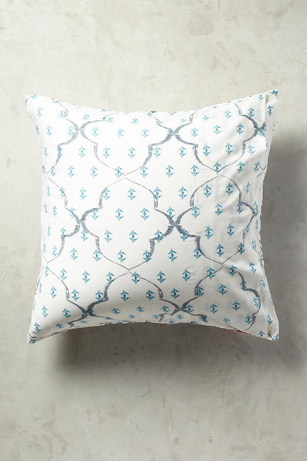 Slide View: 2: Brissa Pillowcase
