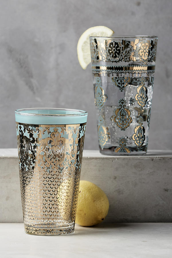 Slide View: 2: Liselotte Highball Glass