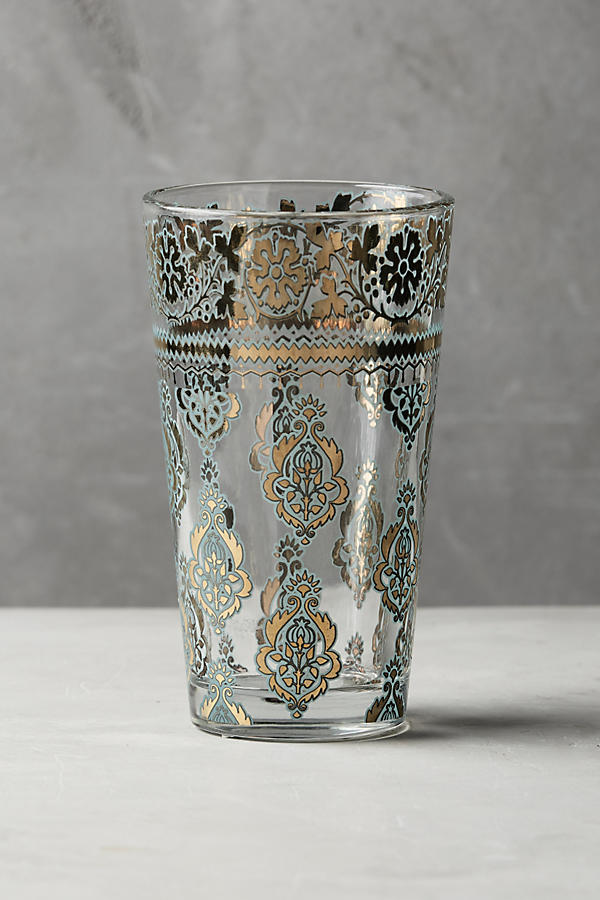 Slide View: 1: Liselotte Highball Glass