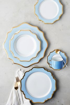 Anna\u0027s Palette Five-Piece Place Setting & Anna Weatherley - Dinnerware Sets | Plates \u0026 Dining Sets | Anthropologie