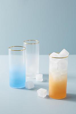 Slide View: 2: Dobra Highball Glass