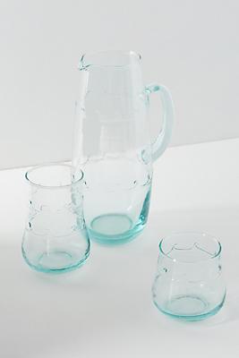 Slide View: 2: Nalu Highball Glass