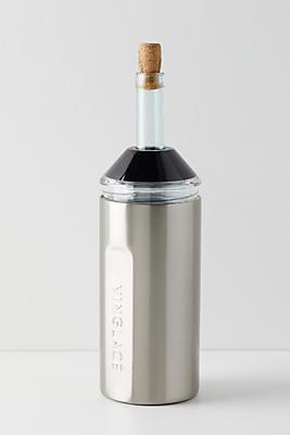Slide View: 1: Vinglace Wine Cooler