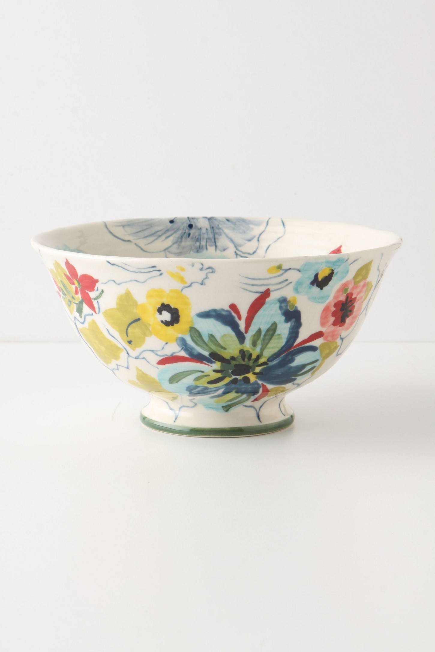 Sissinghurst Castle Cereal Bowl