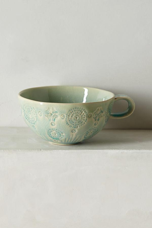 Old Havana Mug - Mint, Size Mug