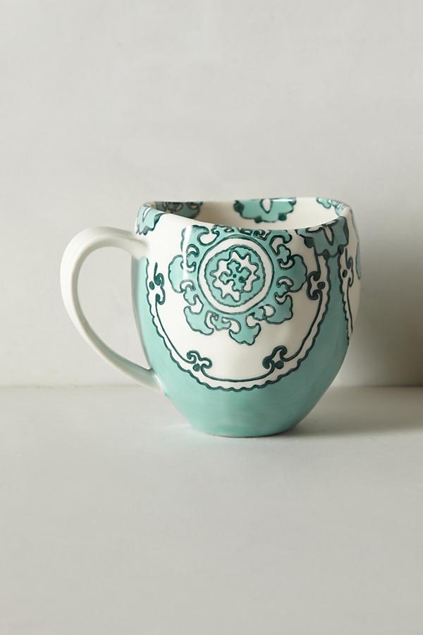 Slide View: 1: Gloriosa Mug