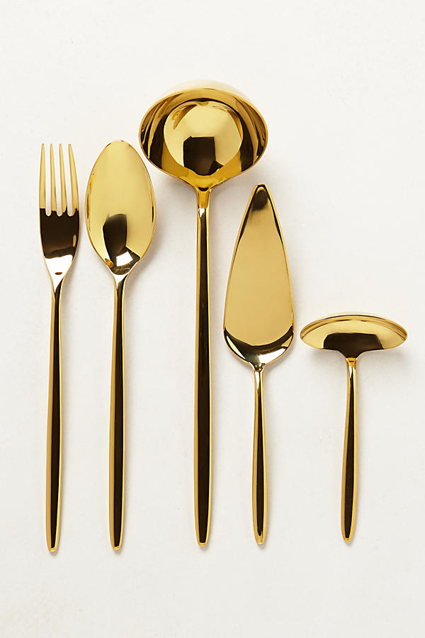 Slide View: 1: Doma Serving Set