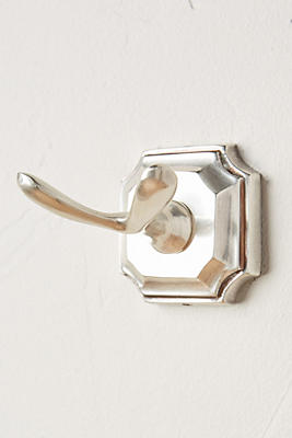 Slide View: 1: Trudy Towel Hook