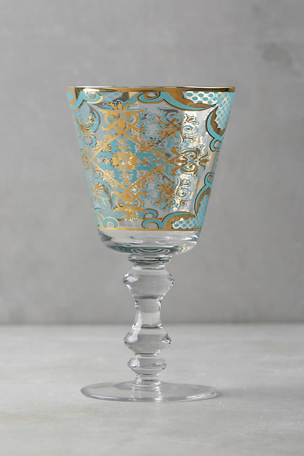 Slide View: 1: Kalea Goblet