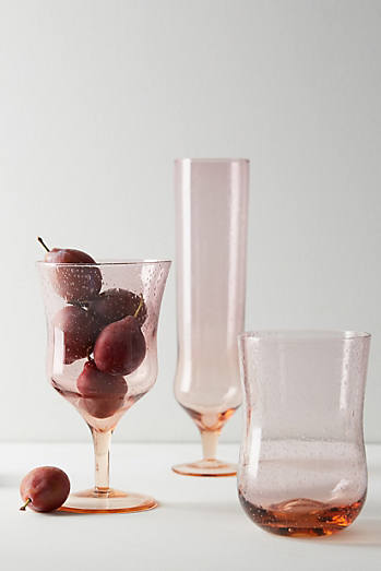 Farren Wine Glass