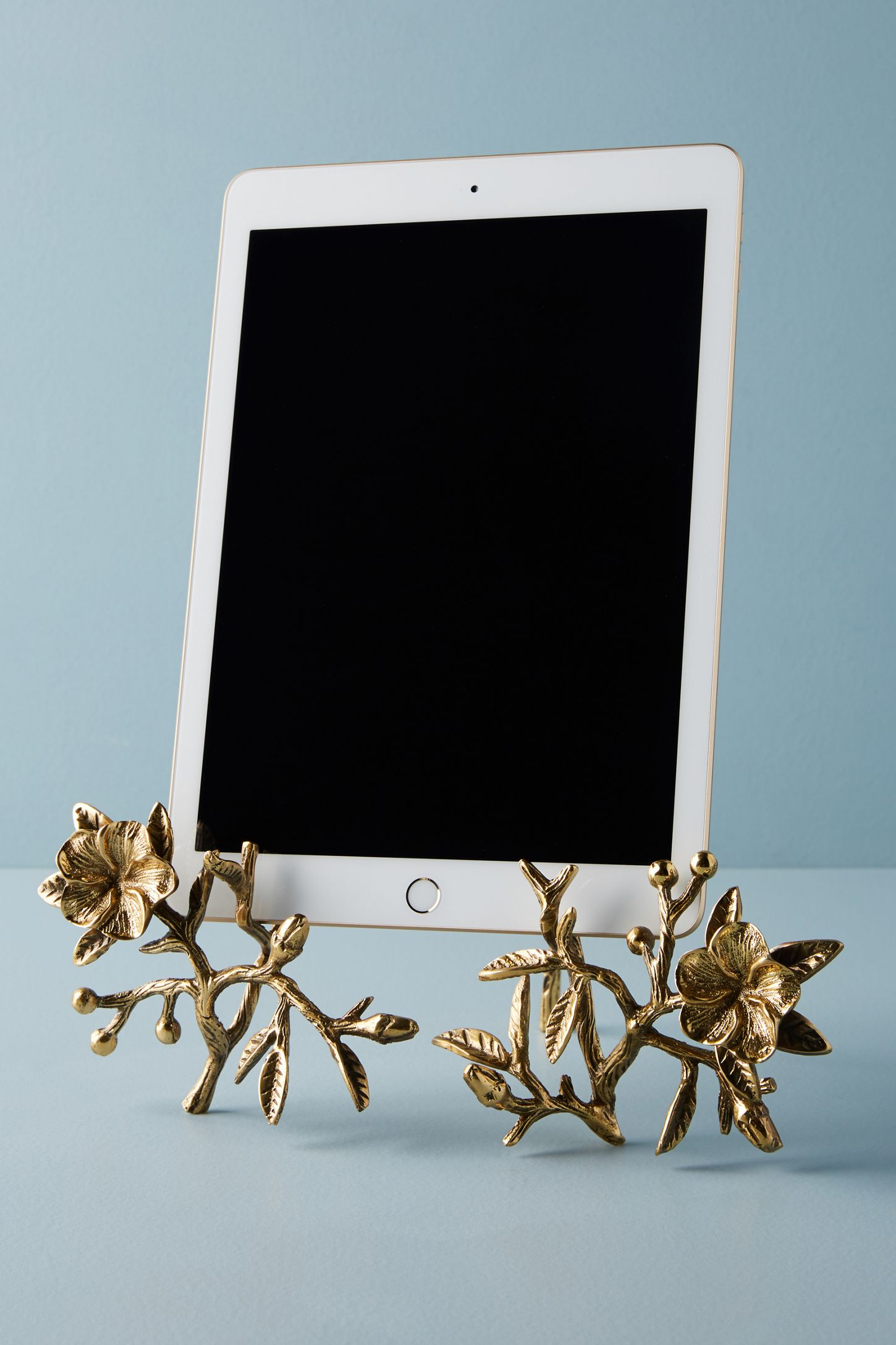 Longwood iPad Stand | Anthropologie