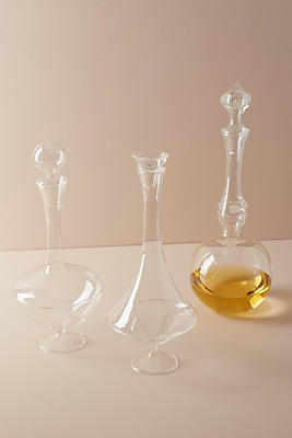 Slide View: 3: Tari Decanter