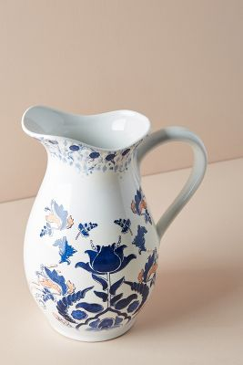 Simone Pitcher by Patina Vie