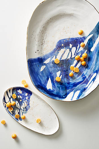 Mimira Small Platter