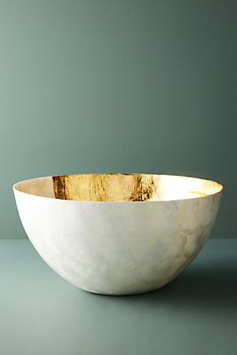 Slide View: 1: Ursula Serving Bowl