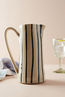 Slide View: 1: Soho Home Whichford Pitcher