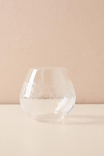 Gardenshire Stemless Wine Glass