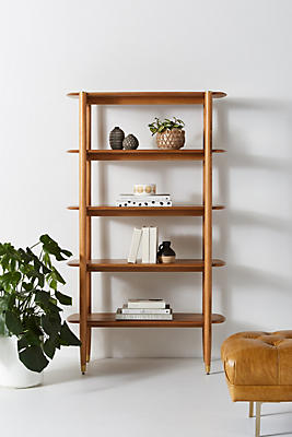 Slide View: 1: Corbyn Shelving Unit