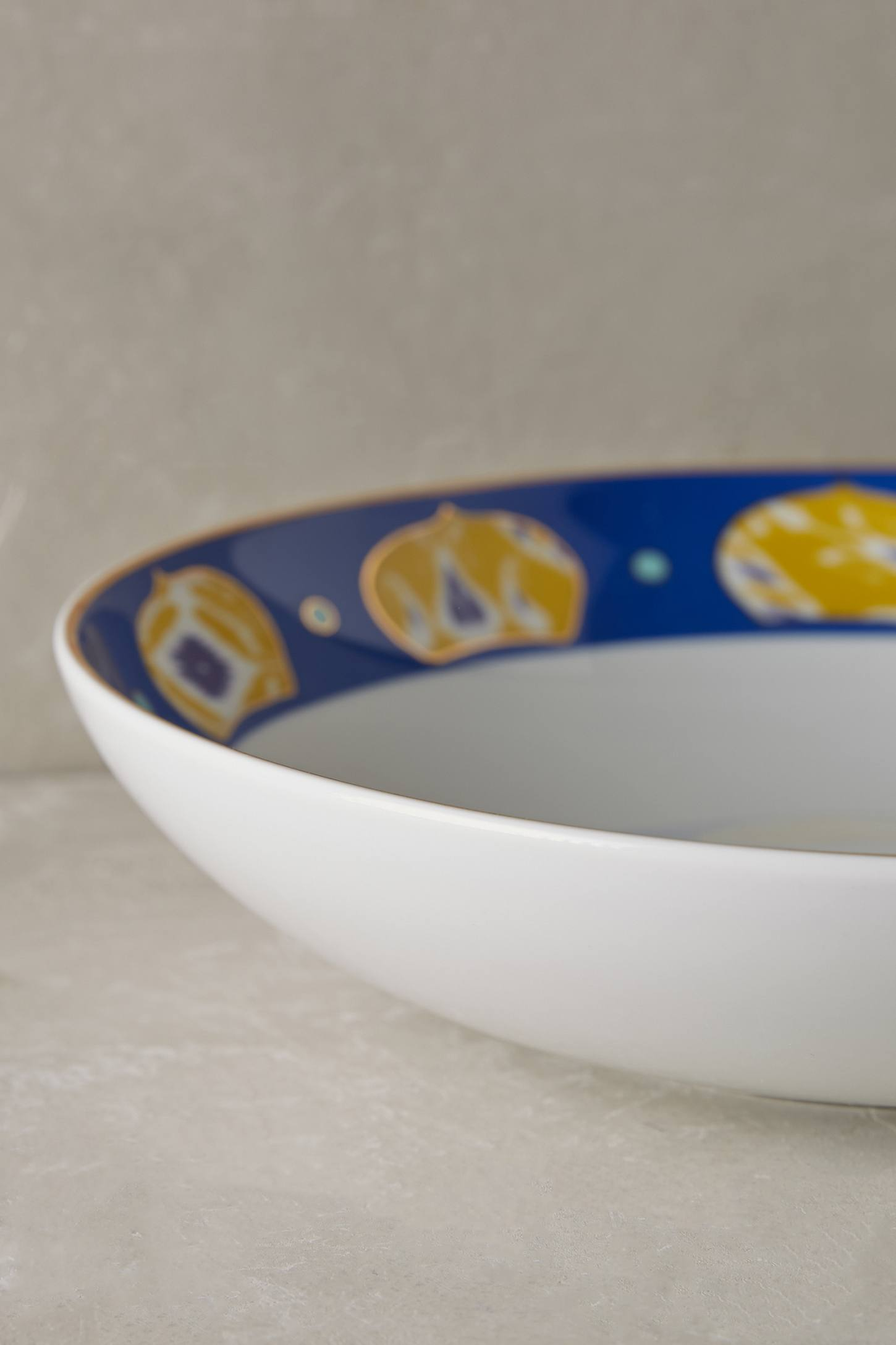 Slide View: 3: Forbury Small Serving Bowl