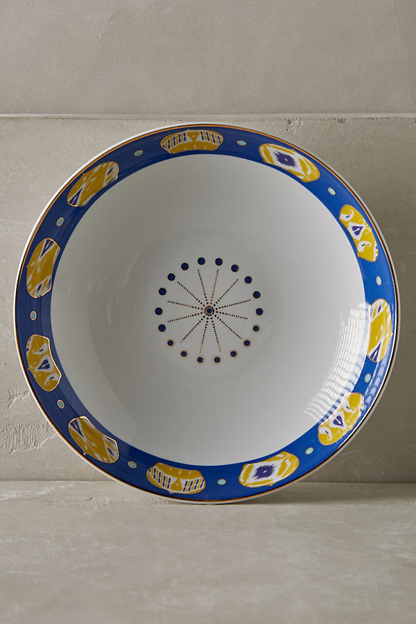 Slide View: 1: Forbury Small Serving Bowl