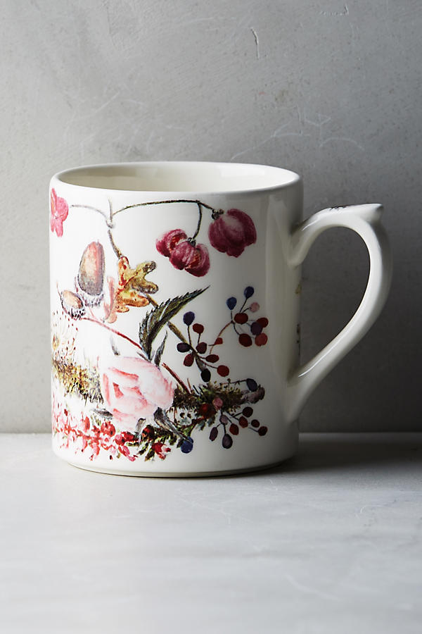 Slide View: 1: Tasse Bouquet Gien